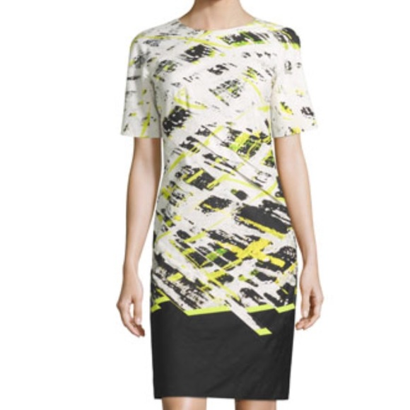 J. Mendel Dresses & Skirts - J. Mendel Dress perfect for the summer 10
